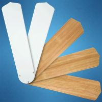 "Replacement Blades for 52"" Ceiling Fan - 5-pack ..."