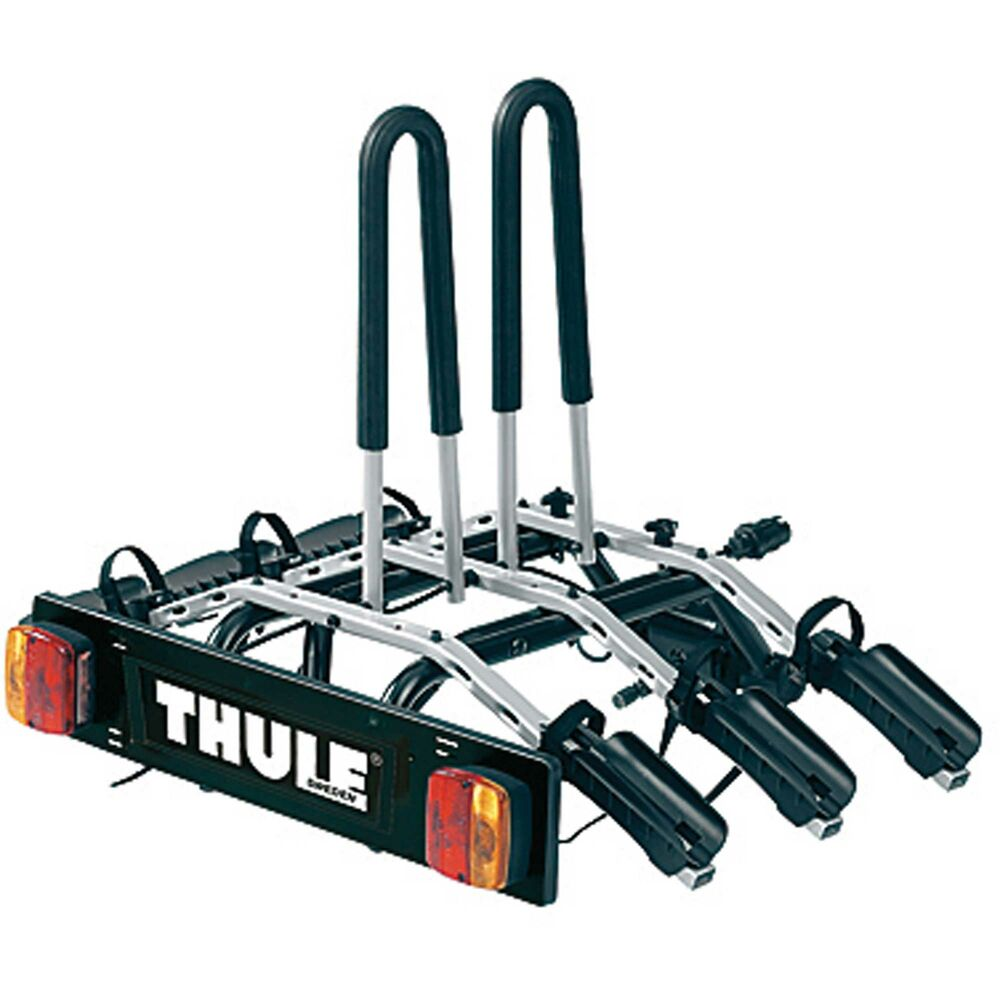 Thule 9503 Ride On 3 Bike Rack Cycle Carrier Tow Bar