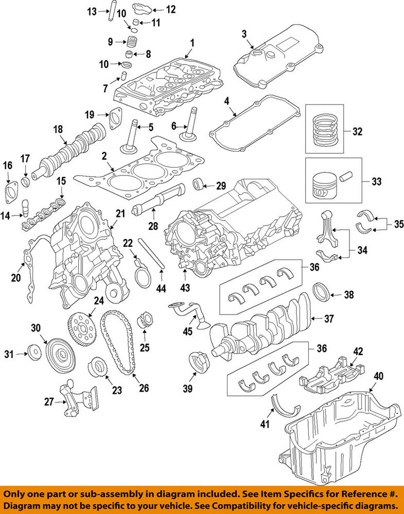 top of engine parts diagram 1994 ford f 150