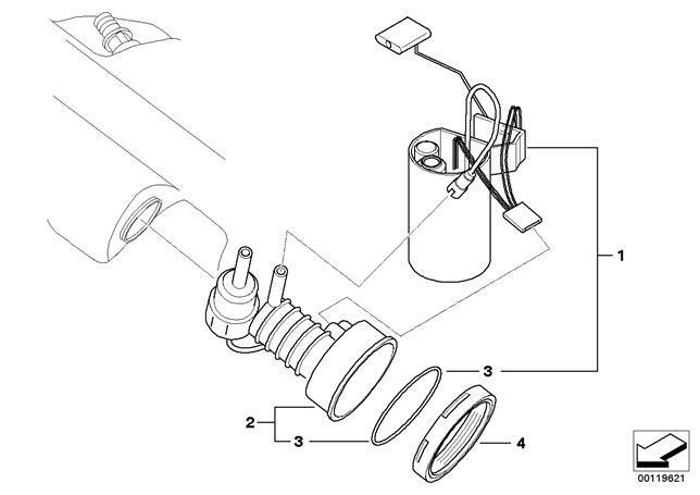 Bmw Fuel Filter - Best Place to Find Wiring and Datasheet Resources