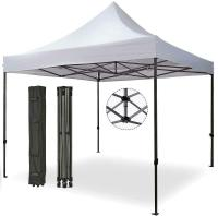 Quictent Screen 10x10 Ez Pop Up Gazebo Party Tent Canopy ...