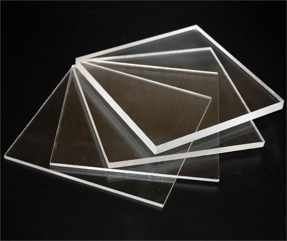 Plexiglas Xt Xt Anti Glare Clear Acrylic Perspex Sheet 2mm Thick A4 Size 210mm X 297mm Ebay