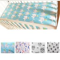 Unisex Baby Crib Bedding Sheet Cot Bed Baby Bumper Bed ...