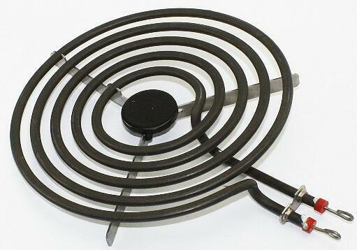 Kaminofen Elements Electric Range Stove Burner Surface Element Replacement 8