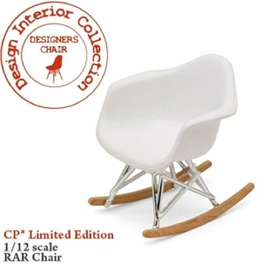 Eames Rar Reac Japan Design Interior Collection Designer S Chair Eames Rar Rocking Chair Ebay