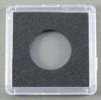 10 - 2x2 Guardhouse Tetra Plastic Snaplock Coin Holders ...