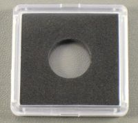 20 - 2x2 Guardhouse Tetra Plastic Snaplock Coin Holders ...