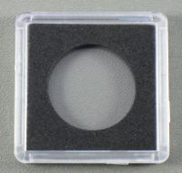50 - 2x2 Guardhouse Tetra Plastic Snaplock Coin Holders ...