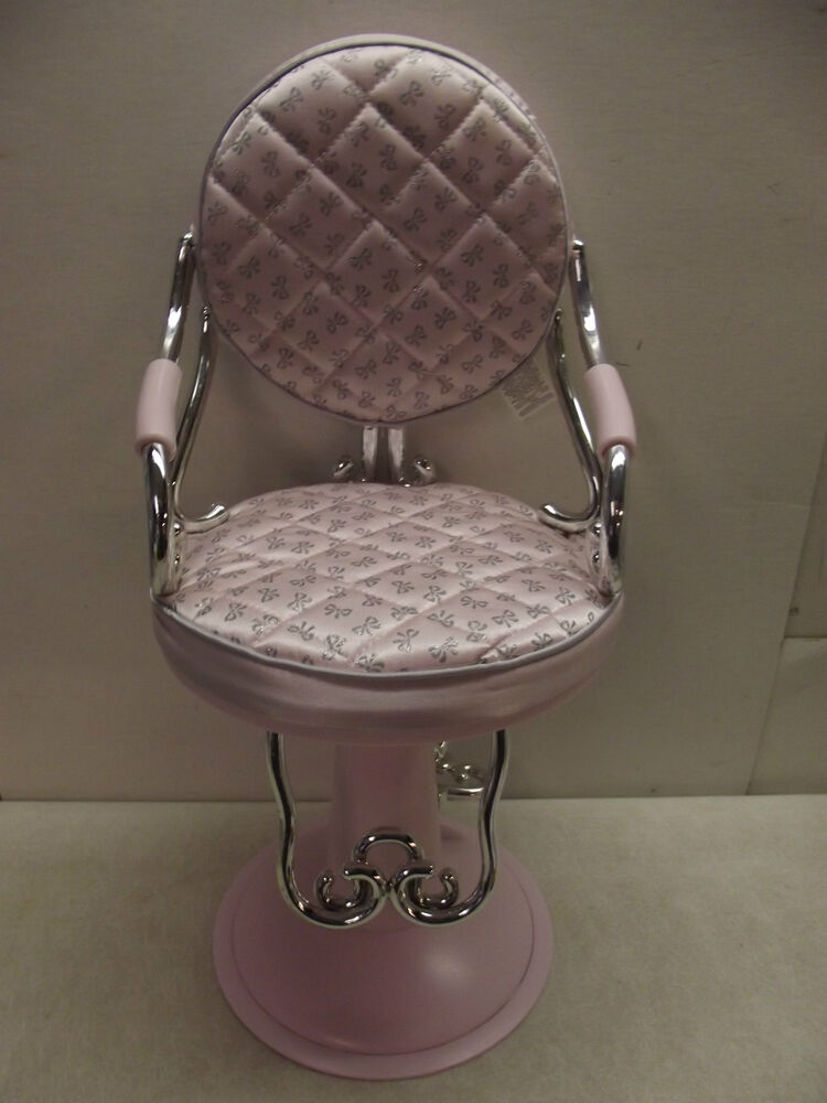 Battat Beauty Salon Spa Chair For 18quot American Girl Or Our