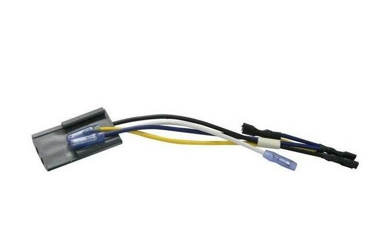 power cord harness
