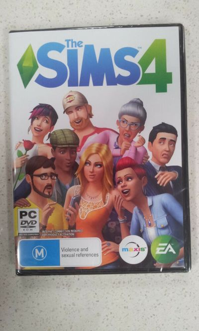The Sims 4 PC Game Brand New | eBay