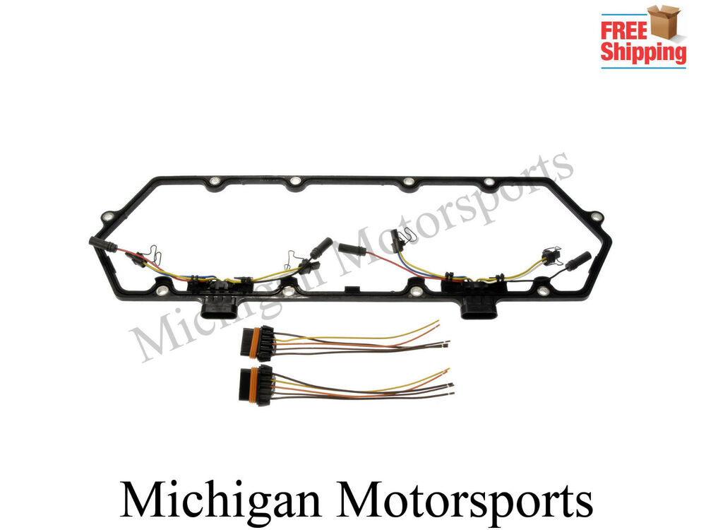 plug in wiring pigtail kit for truck