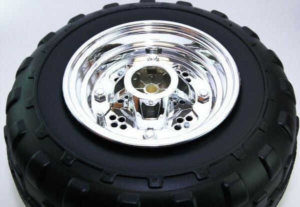 Toy Buggy Ebay 1 Tire For 12v Kids Yamaha Raptor 700r On Toy Front Rear