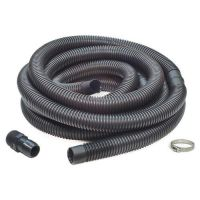 "Little Giant 599303 Sump Pump Discharge Kit, 1-1/4"" x 24 ..."