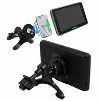 Universal Magnetic Portable Friction Car Mount Holder ...