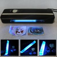 254nm Short Wave Phosphorescence Detection UV Light ...
