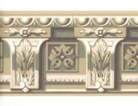 Architectural Crown Moulding Molding Cornice Corbel Blue ...