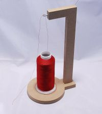 Thread Cone Spool Holder for Embroidery or Sewing Machine ...