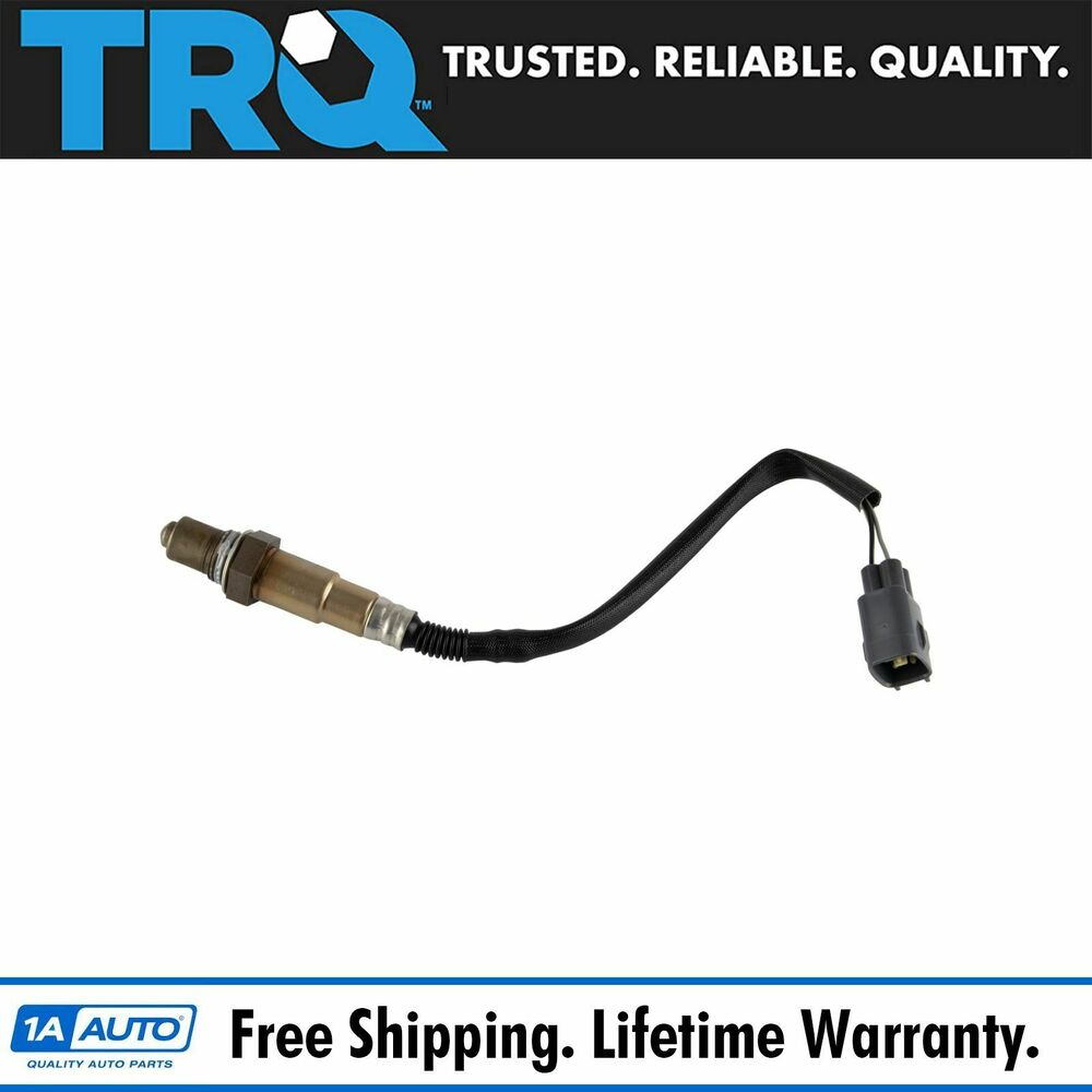 Direct Fit O2 Oxygen Sensor Front Heated For Toyota Tundra