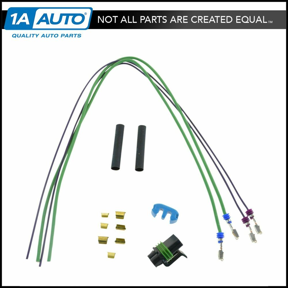 jeep wiring pigtail