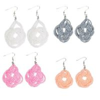 Fabulous Glass Seed Bead Jewellery Making Earrings Kits