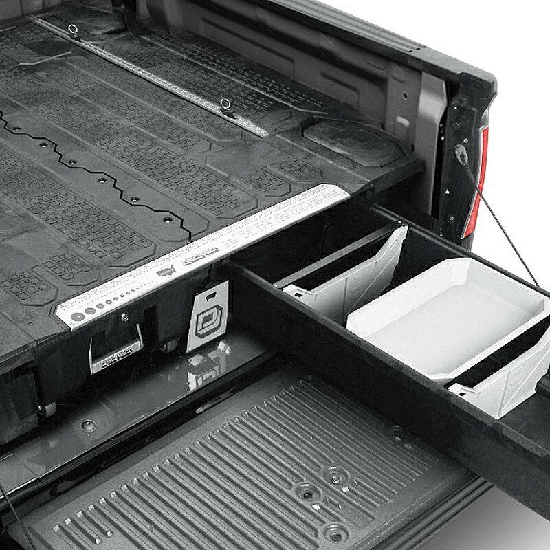 Truck Bed Storage Systems Bing Images