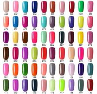RS NAIL Gel Nail Polish UV LED Soak Off Hybrid Manicure ...