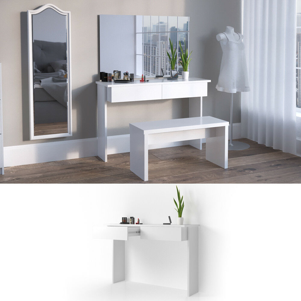 Cosmetic Table Vicco Dressing Table