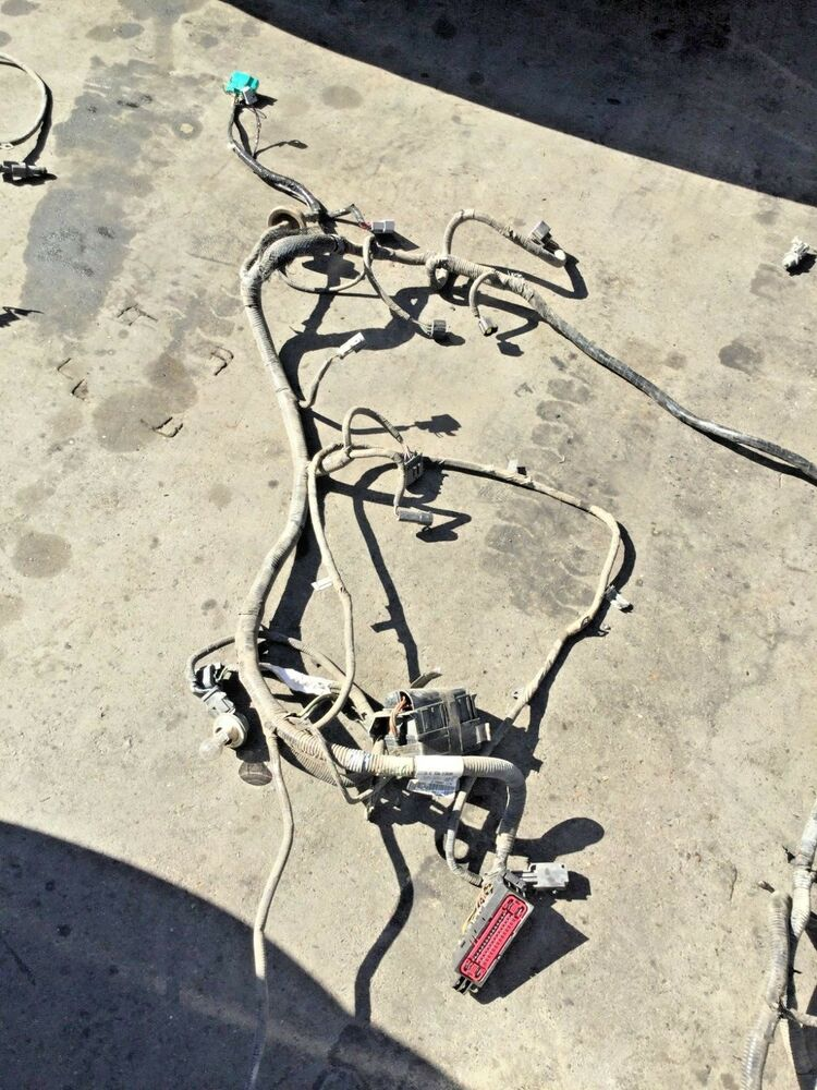 2003 Ford Expedition Engine Wire Harness OEM 2L1T-12A581-A OEM eBay
