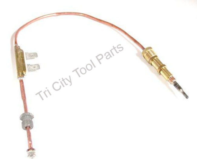 113884 01 Thermocouple Reddy Desa Master Lp Heaters