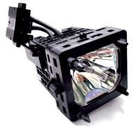 New Sony XL-5200 Replacement Lamp Bulb w/Housing for Rear ...
