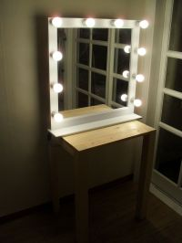 Lighting Mirror socket 10ea For Make up or Starlet Lighted ...