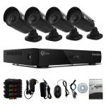 HDMI Video DVR Outdoor TVL Home CCTV Security Camera System EBay