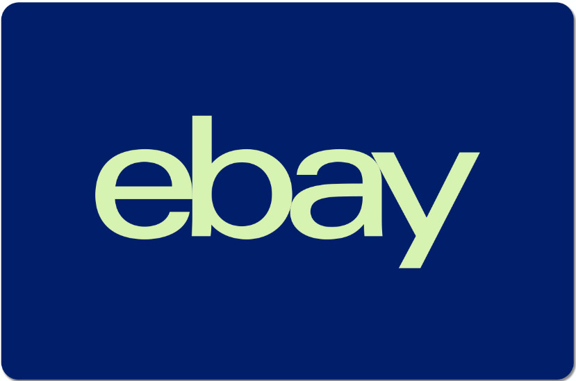 Email Gift Vouchers Ebay Gift Card 10 To 200 Email Delivery Ebay
