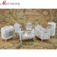 Fine 1:12 Scale Dollhouse Miniature Furniture Well Made ...