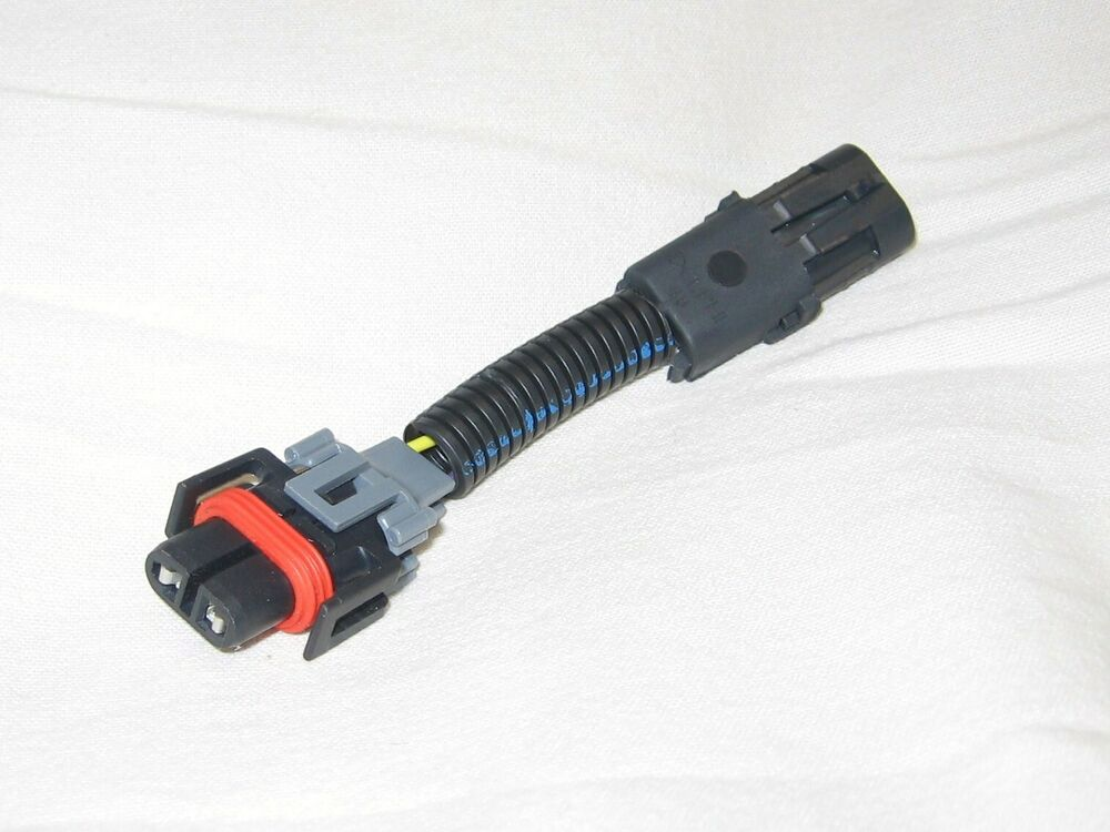 VSS Vehicle Speed Sensor Adapter Early to Late 700R4 4L60E T5 5