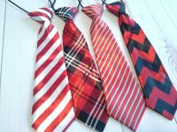 boys ties necktie neck tie childrens baby toddler ...