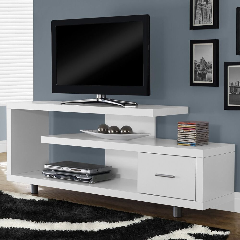Tv Sideboard Modern Tv Entertainment Center Modern Stand Contemporary Cabinet ...