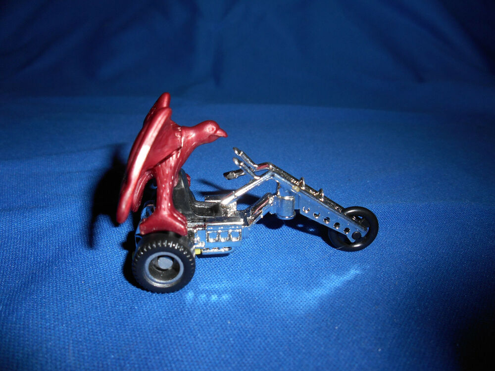 Diecast Vehicles Toys Eagle Toy Custom Mini Plastic Tricycle California Dream
