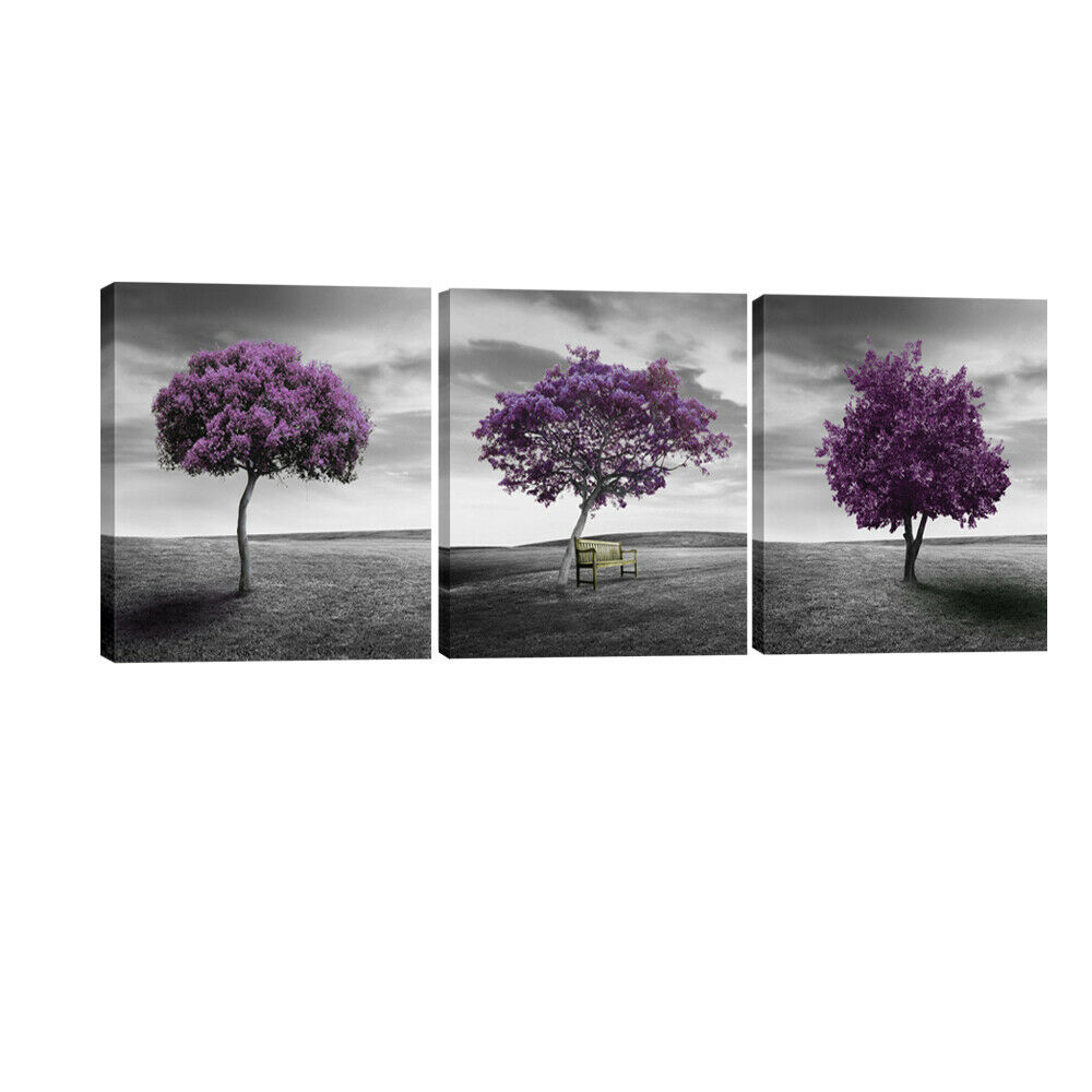 Canvas Print Picture Painting Home Decor Wall Art