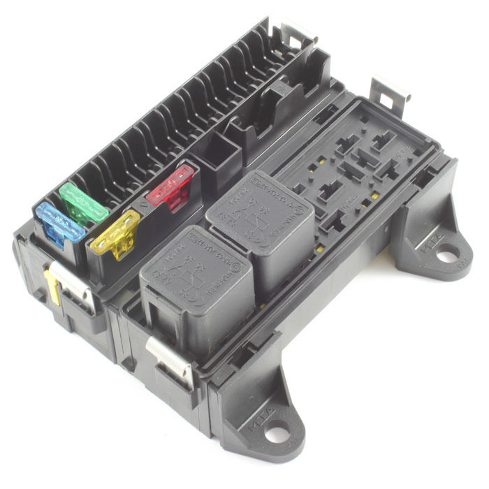 car fuse box uk