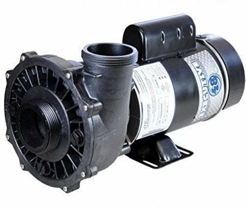 Jacuzzi Pool Pump Parts Diagram 3 Hp 230v 2-speed Waterway Center Discharge 48fr Spa Pump