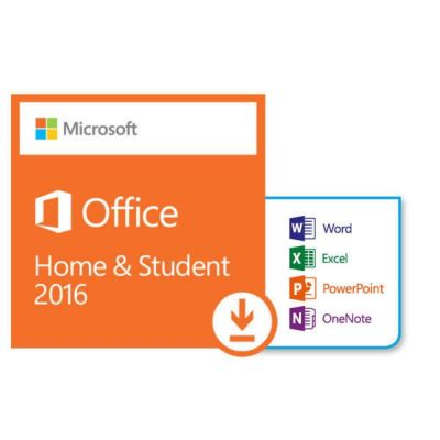Microsoft Office 2016 Home and Student for 1 PC PKC Code Emailed Fast Service | eBay