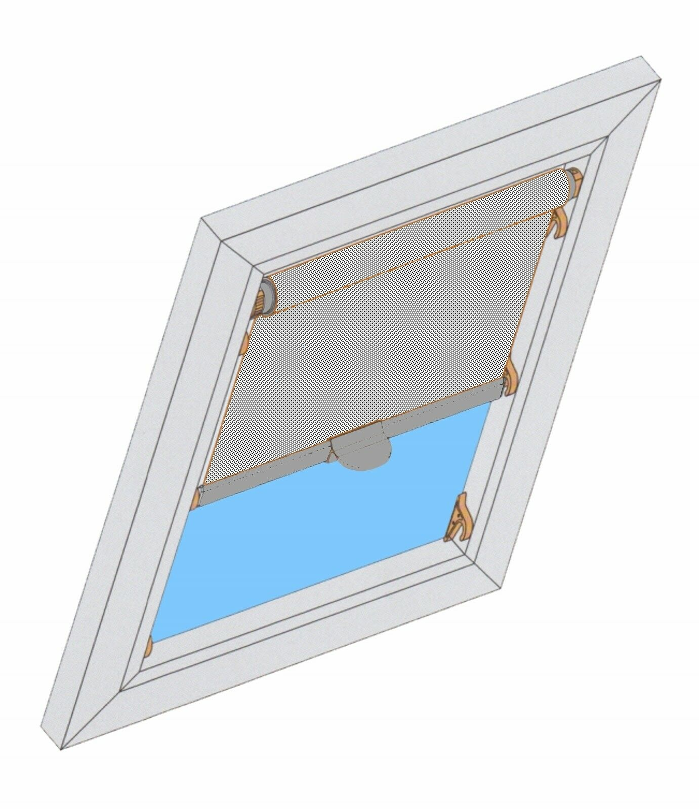 Gallery Of Rollo Fr Dachfenster Amazing With Fr Dachfenster With Optilight Dachfenster Rollo Cheap Affordable Fr Dachfenster Die
