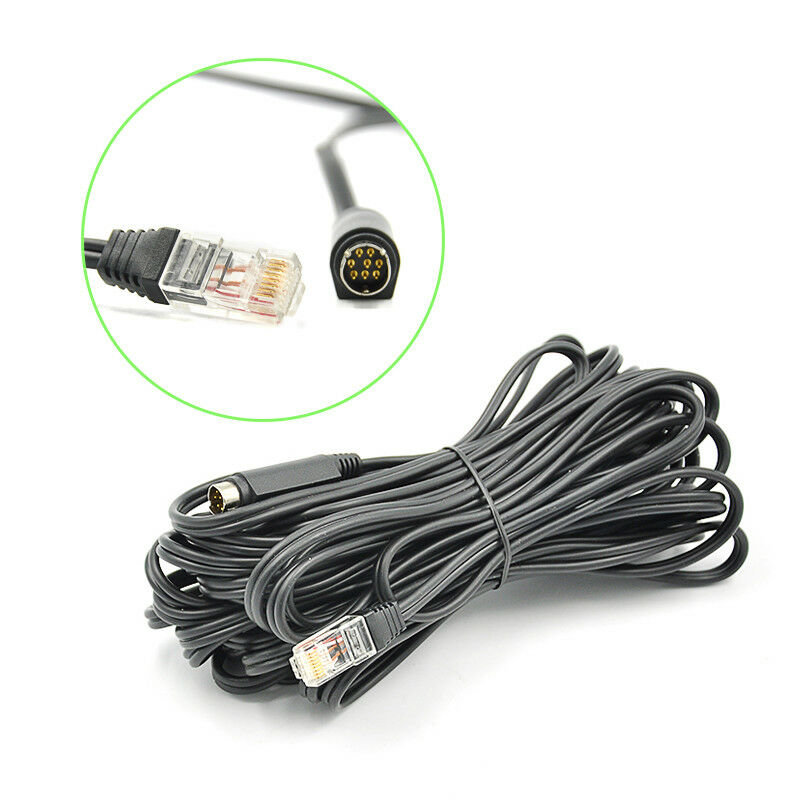 295Ft Bose-RJ45 to 8Pin DIN Audio Cable Lifestyle AV18/28/38/48