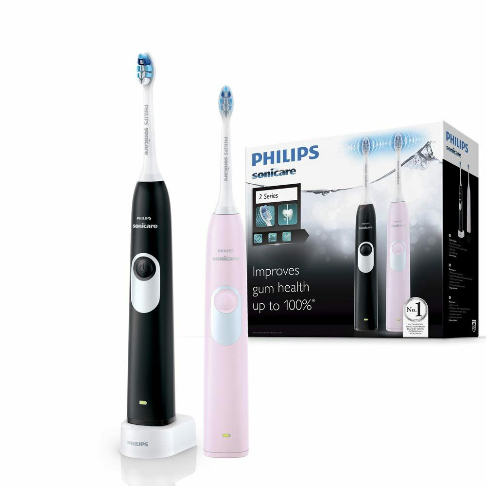 Big W Electric Toothbrush Philips Sonicare 2 Series Rechargeable Electric Toothbrush Charger