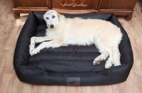 xxxl dog bed new luxury cordura comfort soft dog puppy pet ...