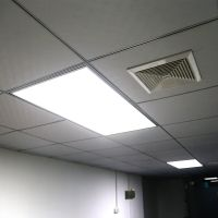 60X120cm 68W LED Panel Light Recessed Ceiling Flat Panel ...