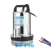 HSH-Flo 12V Farm & Ranch Solar Powered Submersible DC ...