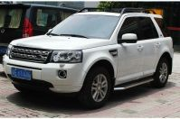 Roof Rack Rail Bars Luggage Kits for Land Rover Freelander ...